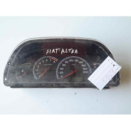Κοντέρ FIAT ALBEA 2002 - 2005 XC361