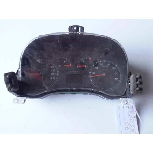 Κοντέρ FIAT PANDA 2003 - 2009 ( 169 ) 503000480700C141