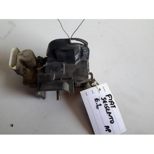 Κλειδαριά Πόρτας Ηλεκτρομαγνητική FIAT SEICENTO 1998 - 2001 ( 187 ) Εμπρός Αριστερά XC1252