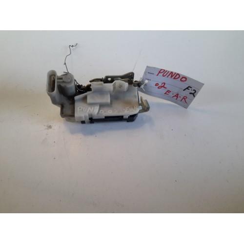 Κλειδαριά Πόρτας Ηλεκτρομαγνητική FIAT PUNTO 2003 - 2011 ( 188 ) Εμπρός Αριστερά XC1411