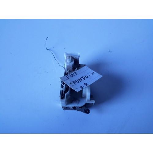 Κλειδαριά Πόρτας Ηλεκτρομαγνητική FIAT PUNTO 2003 - 2011 ( 188 ) Εμπρός Δεξιά XC1490