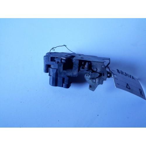Κλειδαριά Πόρτας Ηλεκτρομαγνητική FIAT BRAVA 1995 - 2003 ( 182 ) Εμπρός Δεξιά XC1502