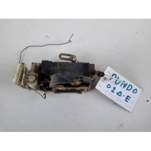 Κλειδαριά Πόρτας Ηλεκτρομαγνητική FIAT PUNTO 2003 - 2011 ( 188 ) Εμπρός Δεξιά XC1540