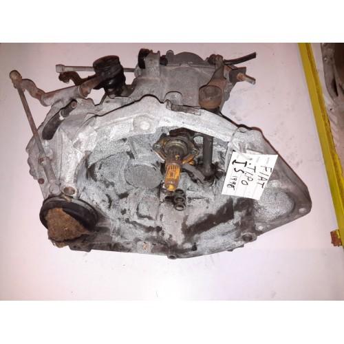Σασμάν Χειροκίνητο FIAT TIPO 1993 - 1995 ( 160 ) XC2301