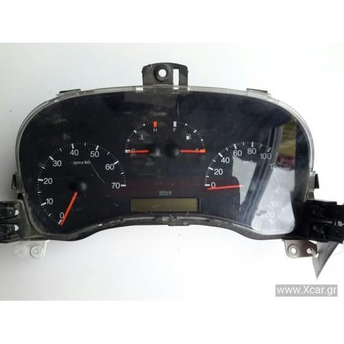 Κοντέρ FIAT PUNTO 1999 - 2003 ( 188 ) XC386