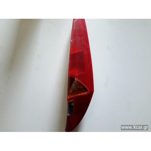 Φανάρι Πίσω Εξωτερικό FIAT PUNTO 2003 - 2011 ( 188 ) Δεξιά XC7802