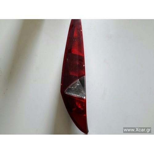 Φανάρι Πίσω Εξωτερικό FIAT PUNTO 2003 - 2011 ( 188 ) Αριστερά XC7803