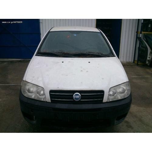 Ολόκληρο Αυτοκίνητο FIAT PUNTO 2003 - 2011 ( 188 ) XC869