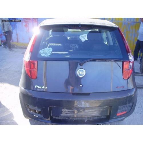 Ολόκληρο Αυτοκίνητο FIAT PUNTO 2003 - 2011 ( 188 ) XC721