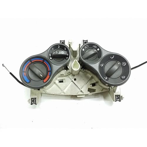 Χειριστήριο Καλοριφέρ-Κλιμα-A/C FIAT PANDA 2003 - 2009 ( 169 ) 5A0240100
