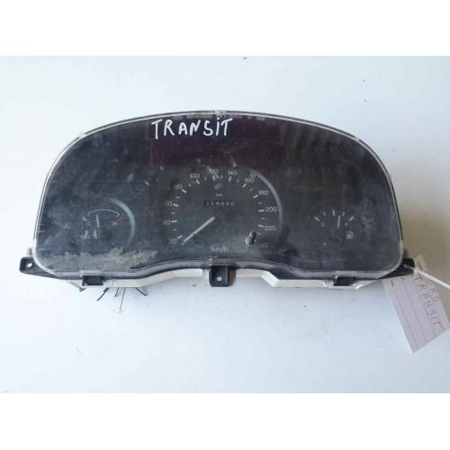Κοντέρ FORD TRANSIT 1995 - 2000 ( EA_ ) XC421