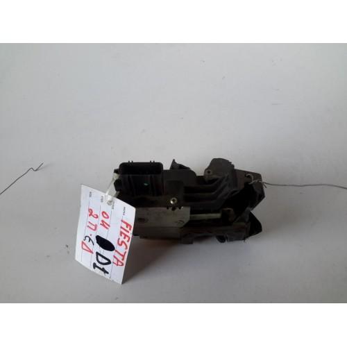 Κλειδαριά Πόρτας Ηλεκτρομαγνητική FORD FIESTA 2002 - 2005 ( Mk5a ) Εμπρός Δεξιά XC1295