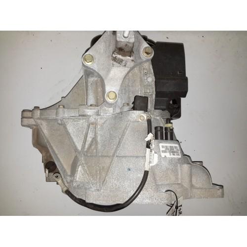 Σασμάν Χειροκίνητο FORD FIESTA 2002 - 2005 ( Mk5a ) XC2242