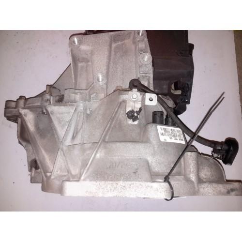Σασμάν Χειροκίνητο FORD FOCUS 2004 - 2008 (MK2A) XC2351