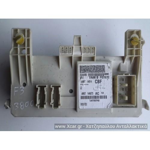 Ασφαλειοθήκη FORD FOCUS 2004 - 2008 (MK2A) 4M5T14A073