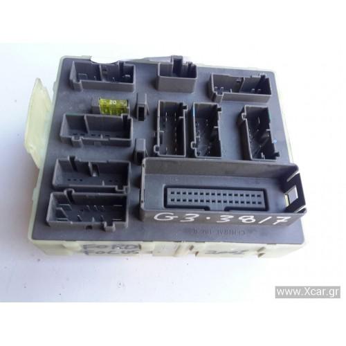 Μονάδα Άνεσης FORD FOCUS 1998 - 2001 ( MK1A ) H1