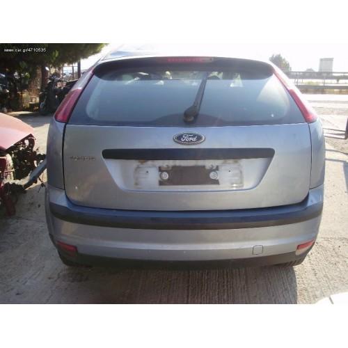 Ολόκληρο Αυτοκίνητο FORD FOCUS 2004 - 2008 (MK2A) XC730