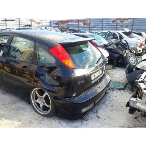 Ολόκληρο Αυτοκίνητο FORD FOCUS 1998 - 2001 ( MK1A ) XC313