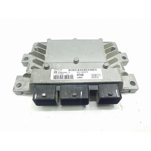 Εγκέφαλος Κινητήρα Κλειδωμένο FORD FIESTA 2008 - 2013 ( Mk6 )( JA8 ) S180047003E