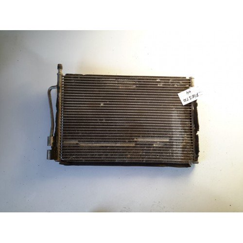 Ψυγεία A/C (Εξωτερικό) FORD FIESTA 2002 - 2005 ( Mk5a ) XC1925