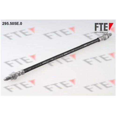 Μαρκούτσια Φρενων FORD FIESTA 1990 - 1995 ( Mk3 )( GFJ ) FTE 295.505E.0