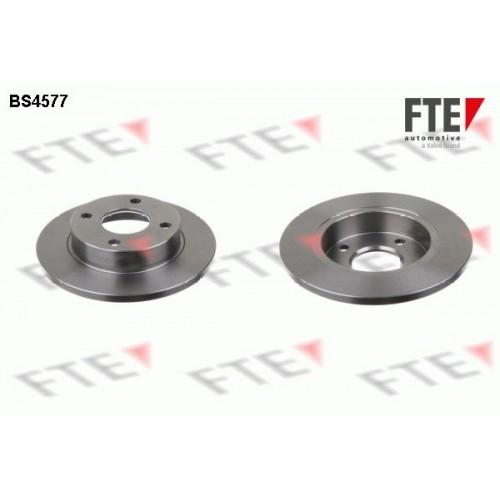 Δισκόπλακες FORD KA 1997 - 2008 ( RB ) FTE BS4577