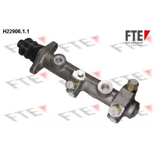 Τρόμπα Φρένου FTE H22906.1.1