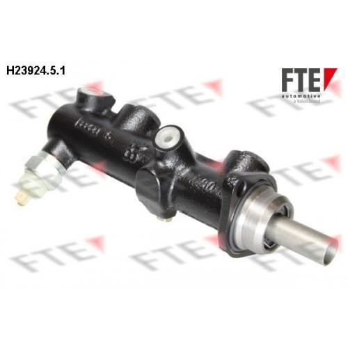 Τρόμπα Φρένου FTE H23924.5.1