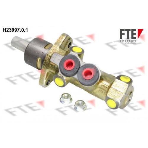 Τρόμπα Φρένου MERCEDES VITO 1996 - 2003 ( W638 ) FTE H23997.0.1