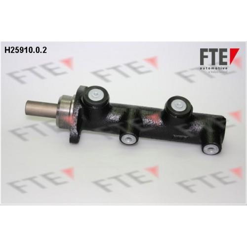 Τρόμπα Φρένου FTE H25910.0.2