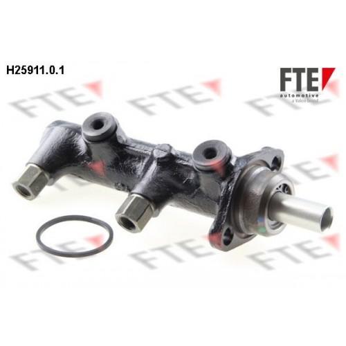 Τρόμπα Φρένου FTE H25911.0.1