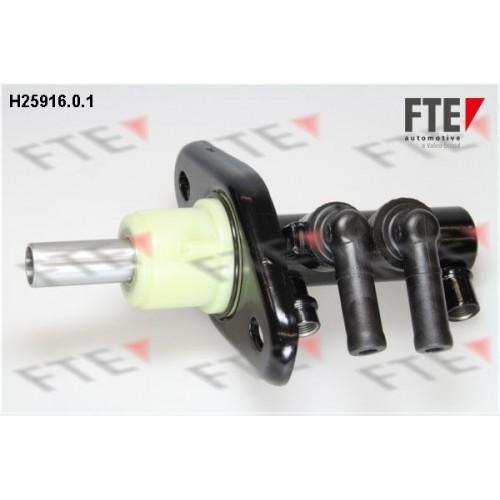 Τρόμπα Φρένου FTE H25916.0.1
