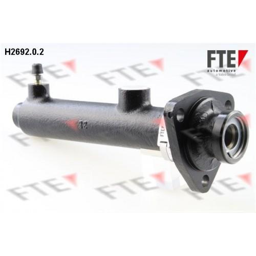 Τρόμπα Φρένου FTE H2692.0.2