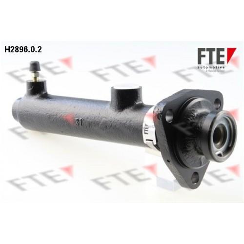 Τρόμπα Φρένου FTE H2896.0.2