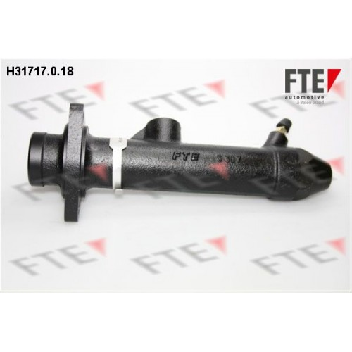 Τρόμπα Φρένου FTE H31717.0.18