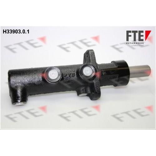 Τρόμπα Φρένου FTE H33903.0.1