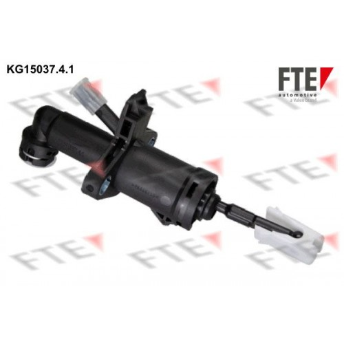 Άνω Αντλία Συμπλέκτη VW FOX 2005 - 2012 ( 5Z1 ) FTE KG15037.4.1