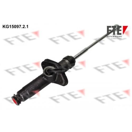 Άνω Αντλία Συμπλέκτη FIAT IDEA 2004 - 2007 FTE KG15097.2.1