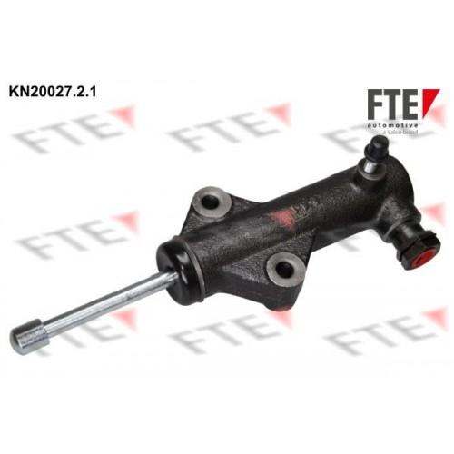 Κάτω Αντλία Συμπλέκτη FIAT 500 2007 - 2015 FTE KN20027.2.1