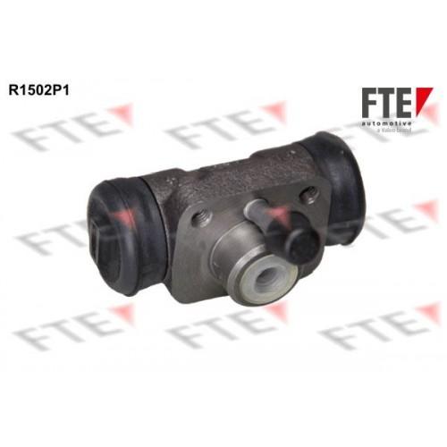 Κυλινδράκια τροχών FTE R1502P1