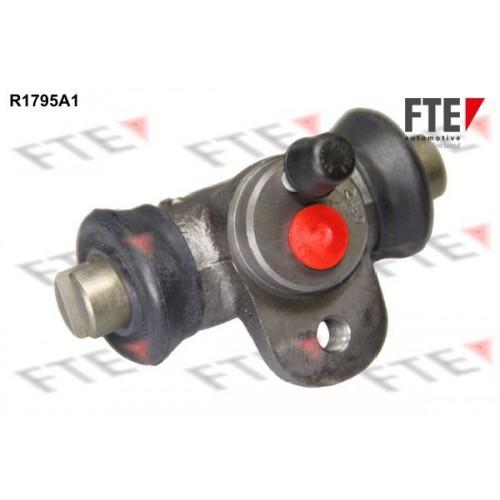 Κυλινδράκια τροχών FTE R1795A1