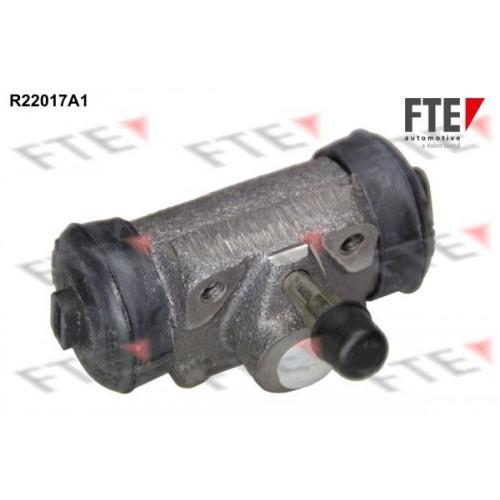 Κυλινδράκια τροχών FTE R22017A1