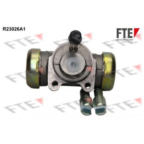 Κυλινδράκια τροχών FTE R23026A1