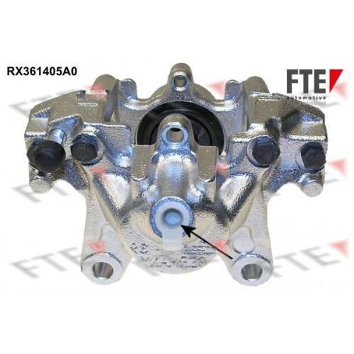 Δαγκάνα MERCEDES C CLASS 2000 - 2003 ( W203 ) FTE RX361405A0