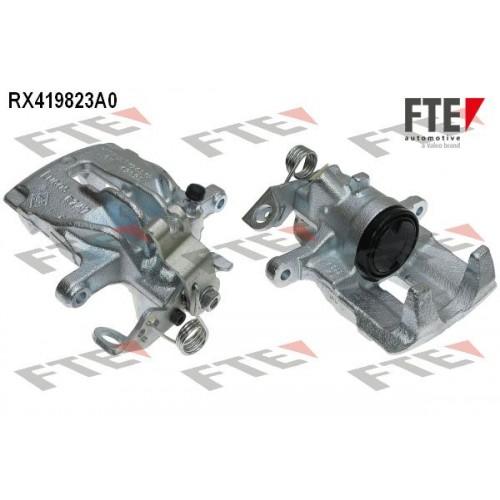 Δαγκάνα OPEL VIVARO 2002 - 2006 FTE RX419823A0