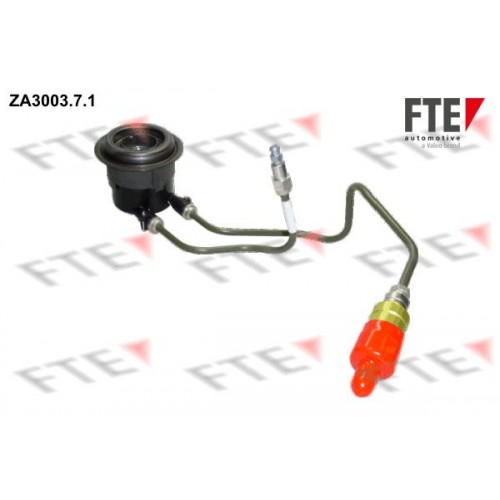 Κεντρική Αποσύμπλεξη ROVER 75 1999 - 2004 ( RJ ) FTE ZA3003.7.1