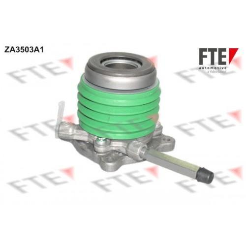 Κεντρική Αποσύμπλεξη FTE ZA3503A1
