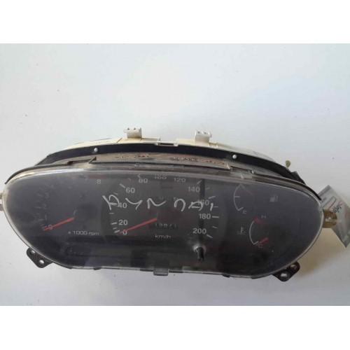 Κοντέρ HYUNDAI ACCENT 1999 - 2003 ( CG ) ( LC ) XC220