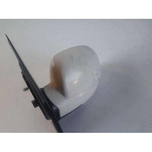 Καθρέφτης Ηλεκτρικός Θερμαινόμενος Βαφόμενος HYUNDAI GETZ 2006 - 2009 ( TB ) Αριστερά XC1192