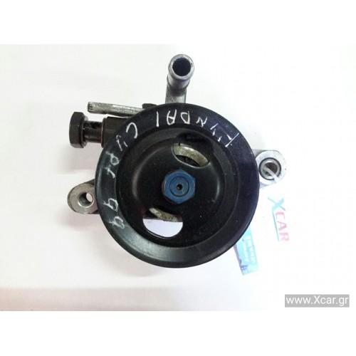 Κρεμαργιέρα & Αντλία Υδραυλικού HYUNDAI COUPE 1999 - 2001 ( RD ) XC7969